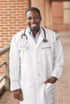 Dr. Wilkerson Compere