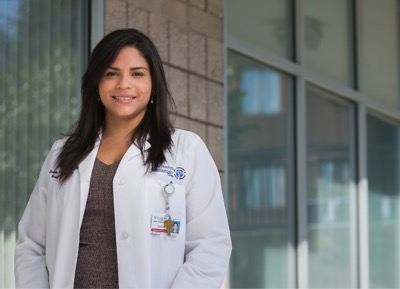 Linette Rosario-Tejada, M.D.,