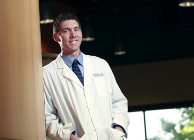 Kevin Bartow MD