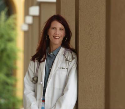 Rebecca Miller, M.D.