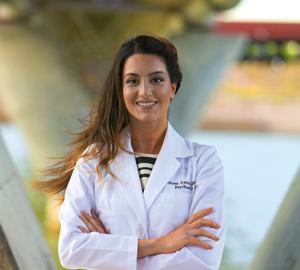 Dr. Mona Amini