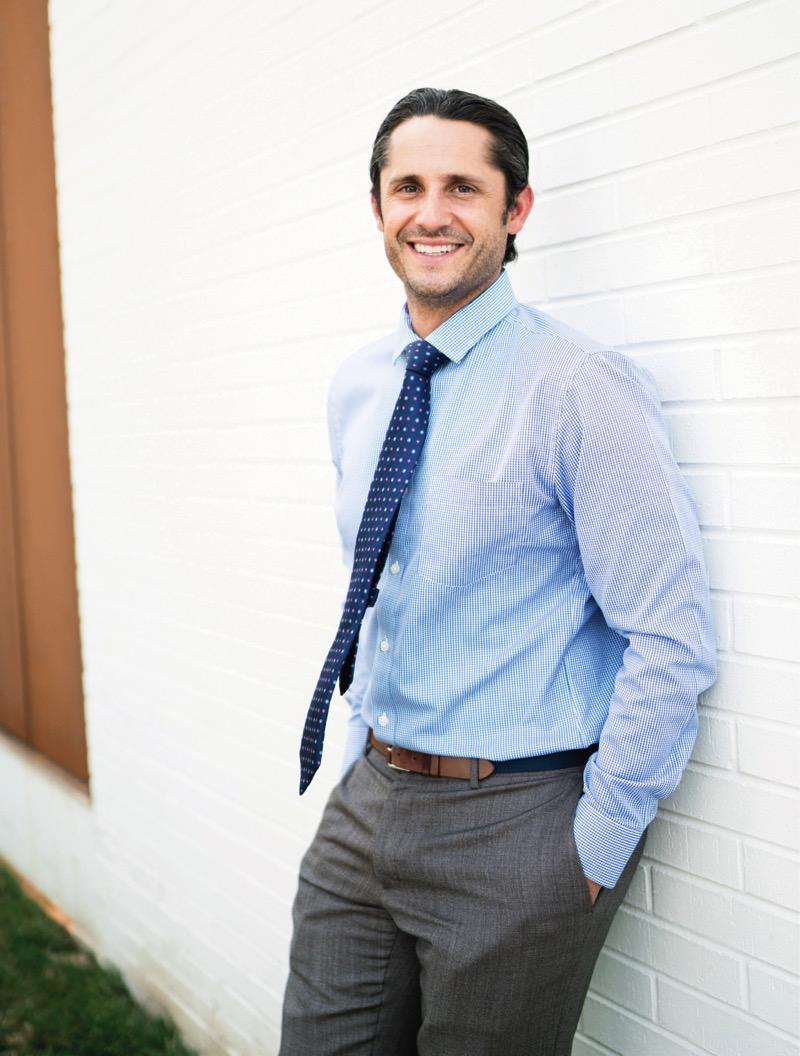 Ethan Handler, M.D.