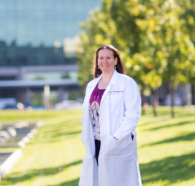 Kathleen Neuendorf, M.D.