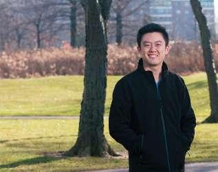 David Liu, D.O.