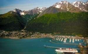 Seward Bay, Alaska
