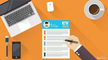 Here are ways to get started on your CV.