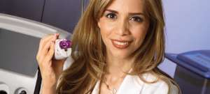 """Tanya Kormeili, MD, a private practice dermatologist in Los Angeles, CA, had a tri-continental upbringing which exposed her to Farsi, Hebrew, Italian, Spanish, and English. She found her knowledge of Spanish extremely useful during residency and says """"any niche you can create can be advantageous."""" In addition to making you a more attractive job candidate, Kormeili says language helps to build trust between you and the patient, creating a common bond that benefits you both."""