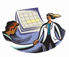 For some physicians, flexible scheduling is an important part of work/life balance.