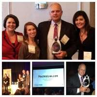 PracticeLink, The Career Advancement Resource for Physicians, has been recognized as a Top 100 Best Places to Work in Healthcare.