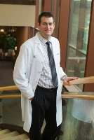 """Interviews for your first practice are different than your interviews for med school or residency—and there's more on the line. """"You start to get a sense that you are bringing a lot to the table,"""" says Matthew Palmer, D.O."""