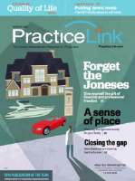 Read PracticeLink's Winter 2015 issue.