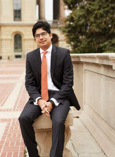 Anis Rehman, M.D.